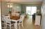 Living/Dining Room Combo!