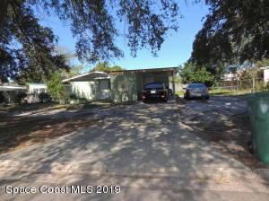 1042 W Hillcrest Drive, Cocoa, FL 32922
