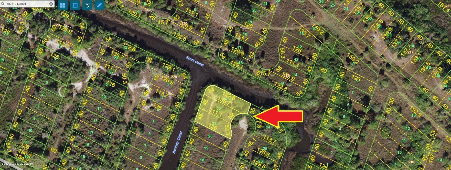 Details for 1337 Beauregard Court, Punta Gorda, FL 33955
