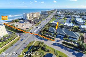 101 E Coral Way, Indialantic, FL 32903