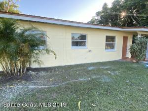 235 Willow Avenue, Merritt Island, FL 32953