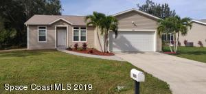 1080 Colonial Avenue SE, Palm Bay, FL 32909