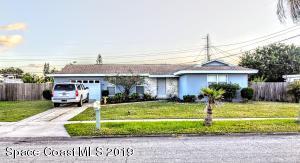 913 Vangi Lane NE, Palm Bay, FL 32905