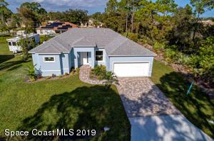 761 Berkley Street SE, Palm Bay, FL 32909