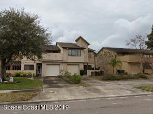 1760 Figtree Drive, Titusville, FL 32780