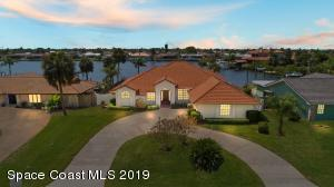 441 Red Sail Way, Satellite Beach, FL 32937