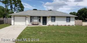 6805 Haddington Drive, Cocoa, FL 32927