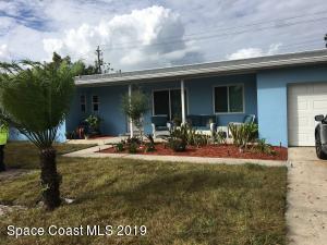 20 Brixton Lane, Satellite Beach, FL 32937