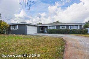 620 N Robert Way N, Satellite Beach, FL 32937