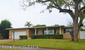 3515 W Roundtree Drive, Cocoa, FL 32926
