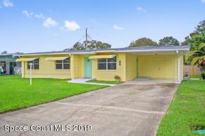 415 Norwood Street, Merritt Island, FL 32953