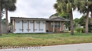 1235 E Newfound Harbor Drive, Merritt Island, FL 32952