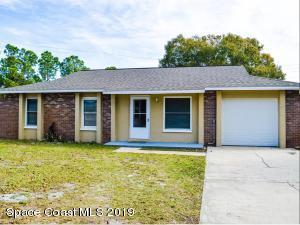 2982 Barkway Drive, Cocoa, FL 32926