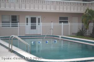 299 E Central Boulevard, 4, Cape Canaveral, FL 32920