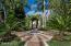 Walkway to Pool Pavillion