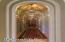 Pool Pavillion/Guest House Hallway