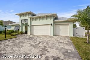 140 Enclave Avenue, Indian Harbour Beach, FL 32937