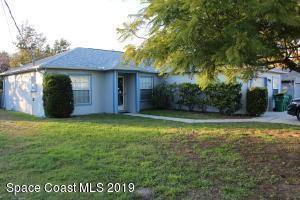 7130 Briggs Avenue, Cocoa, FL 32927