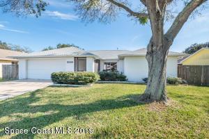2580 Elm Hurst Street, Merritt Island, FL 32953