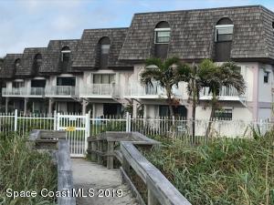 5350 Ocean Beach Boulevard, 214, Cocoa Beach, FL 32931