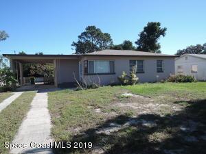2408 Granville Drive, Cocoa, FL 32926