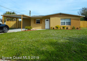 1837 Baylor Court, Cocoa, FL 32922