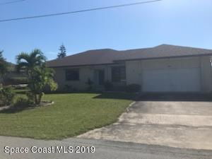401 Arrowhead Lane, Melbourne Beach, FL 32951