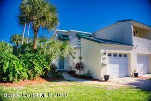 31 Emerald Court, Satellite Beach, FL 32937