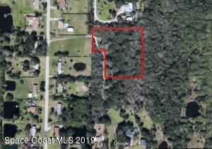 765x Patti Drive, Merritt Island, FL 32953