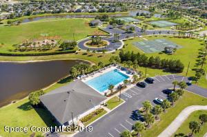 5976 INDIGO CROSSING DRIVE, VIERA, FL 32955  Photo