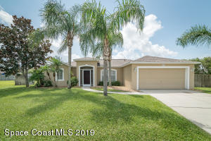 1129 Egret Lake Way, Viera, FL 32940