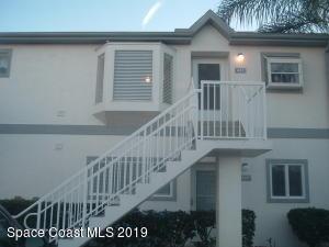 431 Ocean Park Lane, 152, Cape Canaveral, FL 32920