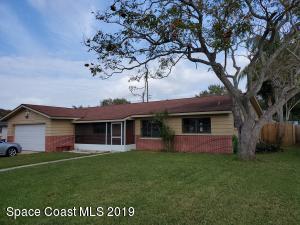 890 Kings Post Road, Rockledge, FL 32955