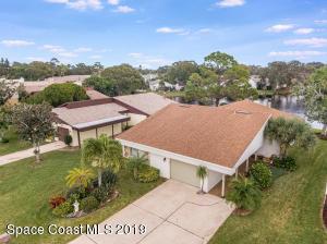 399 Timberlake Drive, Melbourne, FL 32940