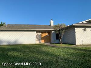 119 Donna Road NE, Palm Bay, FL 32907