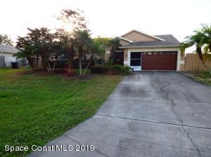 474 Awin Circle SE, Palm Bay, FL 32909