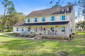 5650 Bob White Trail, Mims, FL 32754