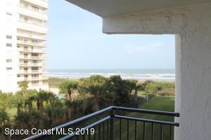 650 N ATLANTIC AVENUE 411, COCOA BEACH, FL 32931  Photo