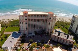 850 N ATLANTIC AVENUE 201, COCOA BEACH, FL 32931  Photo