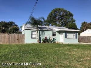 1377 Earl Drive, Merritt Island, FL 32952