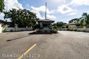 8714 Croton Court, Cape Canaveral, FL 32920