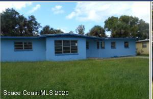 1203 Alamanda Lane, Cocoa, FL 32922