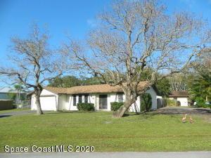 1495 Hyacinth Street NE, Palm Bay, FL 32907