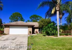 357 Humbert Street NE, Palm Bay, FL 32907