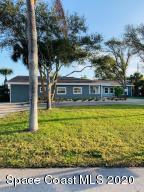 14 W Point Drive, Cocoa Beach, FL 32931