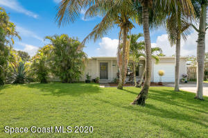 316 W Dover Street, Satellite Beach, FL 32937