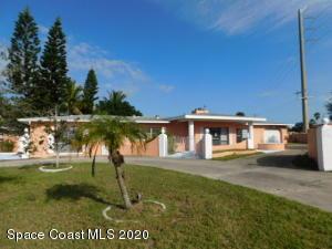 104 W Leon Lane, Cocoa Beach, FL 32931