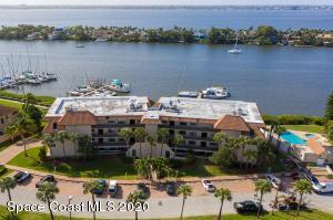 18 Marina Isles Boulevard, 204, Indian Harbour Beach, FL 32937