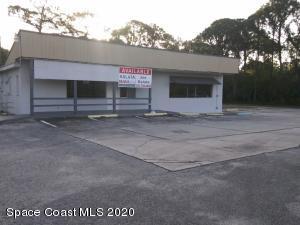 4920 N Courtenay Parkway, Merritt Island, FL 32953