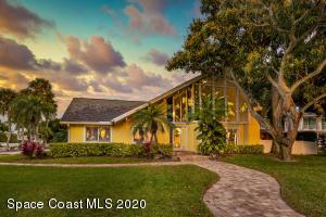 5 Windjammer Point, Merritt Island, FL 32952